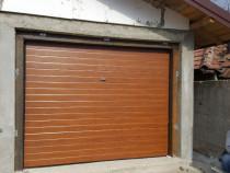 Usi garaj sectionate bals,caracal,corabia,slatina,draganesti