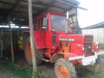 Tractor 70 cp - schimb