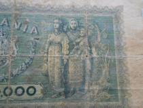 Bancnota 1 000 000 lei 1947