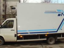 Transport  frigorific  IASI