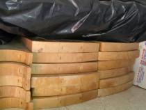 Trepte scari scara interioara lemn masiv imbinate