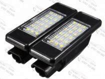 Set lampi LED numar Peugeot 106, 1007, 207, 308, 3008