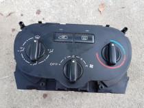 Comanda climatizare Peugeot 307, 2003, cod 147140000