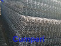 Plasa sudata 4mm;6mm;8mm-Fier betonFASONAT - Livrare rapida.