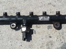 Senzor presiune combustibil rampa Ford Mondeo MK 4 2.0 TDCi