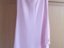 Rochie roz pal, noua