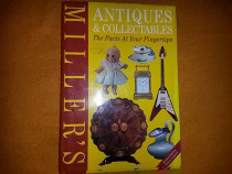"""Catalog miller""""s antiques collectibles"""