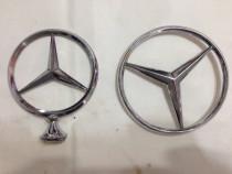 Emblema Embleme Mercedes