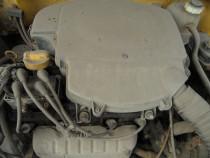 Motor renault, 1400