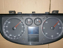 Ceasuri Bord Volkswagen Touran