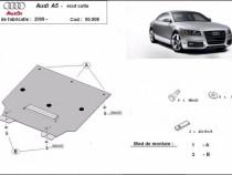 Scut metalic pentru cutia de viteze Audi A5