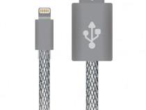 Cablu USB Samsung si Iphone 5, 5S, Samsung dif culori