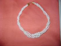 Colier perle (3 culori)