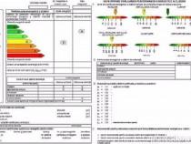 Intocmire Certificat Energetic cladiri si apartamente