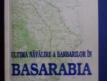 Ultima navalire a barbarilor in Basarabia - Mihai Boboc