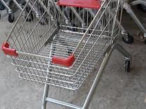 Carucioare noi de supermarket 90L volum