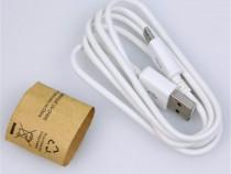 Cablu mini usb alb sigilat compatbibil samsung htc lg etc