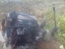 Motor Iveco 2800cm3 cu cutie complet