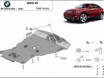 Scut Motor Metalic BMW X6 fabricat dupa 2008 - SM