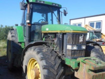 Tractor john deere 7800, anul 1996