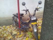 Motoscuter first bike moped''city flex foarte rare de c