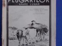 Foaia plugarilor nr. 4-5 1938 (cresterea oilor Karakul)