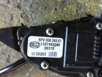 Pedala Acceleratie Ducato Boxer Jumper 2005 cod 1337493080