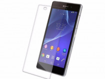 Folie Sticla Sony Xperia Z1 Tempered Glass Ecran Display LCD