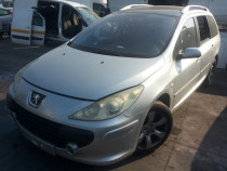 Piese Peugeot 307 sw an 2006 motor 1.6hdi tip 9HX