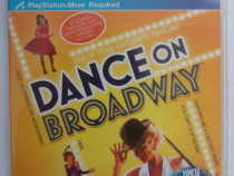 Dance on Broadway Playstation 3 PS3
