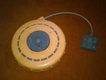 Cablu prelungitor telefon fix 8m