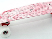Pennyboard - skateboard - penny board – roz - nou