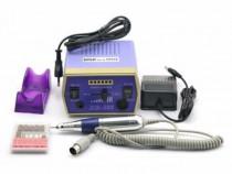 Pila electrica unghii false DR 288