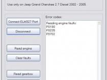 Tester diagnoza jeep grand cherokee