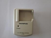 Incarcator baterie foto OLYMPUS LI-30C / 4.2V 550mA