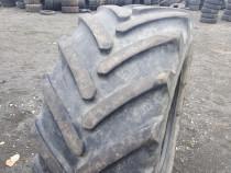Cauciucuri agricole second hand 540/65r24 Michelin