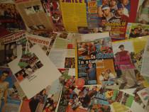 Colecţie/lot articole cu Smiley-SIMPLU