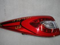 Stop hyundai ix35 facelift 2013 led, complet stanga dreapta