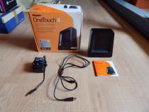 Hard disk extern-intern Seagate Maxtor OneTouch 4 Plus 750GB