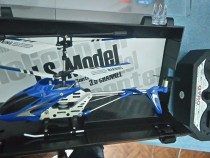 Elicopter RC model LS 3 canale gyro nou telecomanda