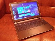 Laptop gaming hp,nou ,performant cu procesor i7- ,video 4 gb