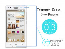 Folie sticla Huawei G6 - tempered glass ecran geam display