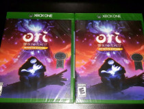 Joc Xbox One Ori and the Blind Forest