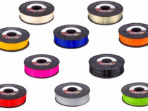 Filament ABS 1.75 mm / 2.85 mm Innofil pentru imprimanta 3D