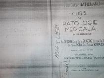 Curs de patologie medicala Hatieganu, Fodor,Vol. III, IV