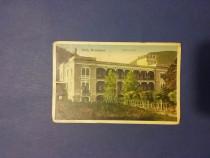 Baile Herculane - Hotel Carol / C1DP