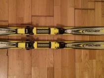 Ski Skiuri Fischer Revolution Carve RCX / 107 cm
