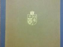 "Monografie 1733-1933 ""St. Ursula"" Sibiu / R3P4F"