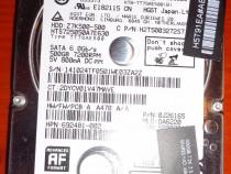 "Hard disc laptop 2.5"" HGST 500GB SATA 3 7200rpm defect"