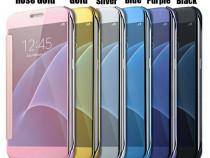 Husa de lux tip oglinda Samsung Galaxy S7 / S7 Edge